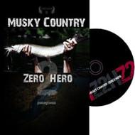 [DVD] Musky Country: Zero 2 Hero