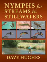 [Book] Nymphs for Streams & Stillwaters