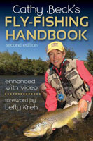 [Book] Cathy Beck's Fly-Fishing Handbook: 3rd Ed.