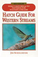 [Book] Hatch Guide For Western Streams