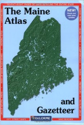 [Book] DeLorme State Atlases & Gazetteers