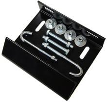 "Quality Chain CHB-1 - Bracket Kit (7"" Frame)"