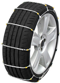 Quality Chain 1026 - Cobra Passenger Cable Tire Chains