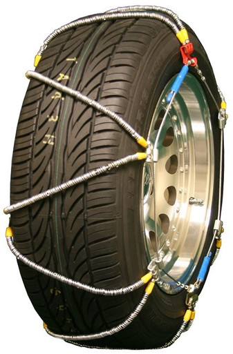 Quality Chain Qv583 High Volt Cable Snow Tire Chains