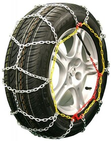 Quality Chain 1545Q - Diamond Back Passenger Link Tire Chains