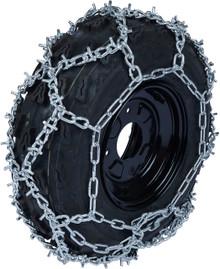 Quality Chain ATV-DBB Diamond Pattern 5.5mm U-Grip Link ATV & UTV Tire Chains