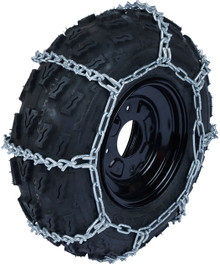 Quality Chain ATV-D 5.5mm V-Bar Link ATV & UTV Tire Chains