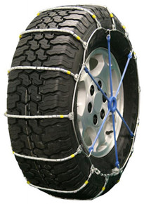 Quality Chain 1661 - Cobra Jr. Cable Tire Chains