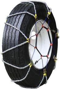 Quality Chain QV837 - Volt Cable Truck Tire Chains