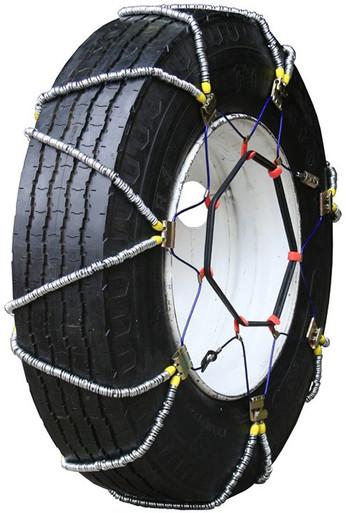 Quality Chain Qv853 Volt Cable Truck Snow Tire Chains