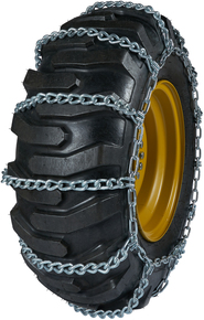 Quality Chain 2612 - 10mm Link Loader/Grader Tire Chains