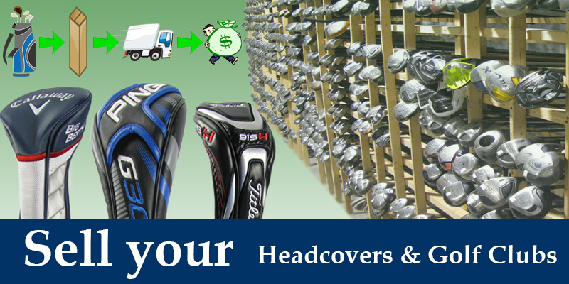 Sell Golf Equipment