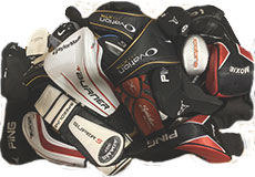 Sell Golf Headcovers