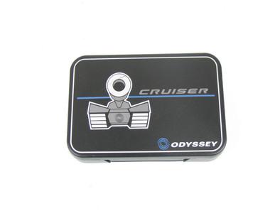 Odyssey Works Cruiser 2-Ball Putter Weight Kit