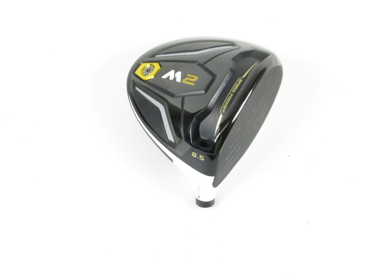 Used M2 Driver >> Mint Tour Issue Taylormade M2 Driver 8 5 Degree Head Only