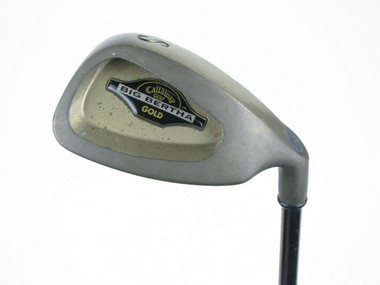 Callaway Big Bertha Gold 1996 Sand Wedge