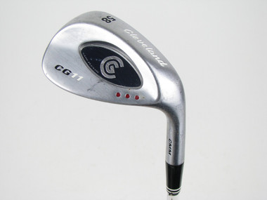 Cleveland CG11 Lob Wedge