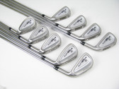 Lynx Black Cat MTW iron set