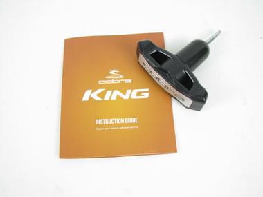 Cobra King F6, F6+ Torque Wrench
