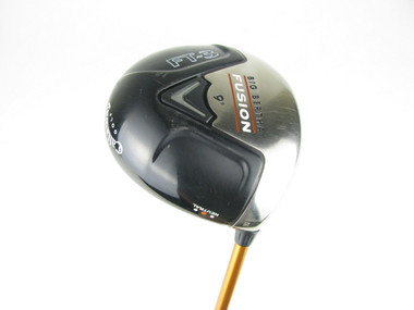 Callaway Big Bertha Fusion FT-3 Driver