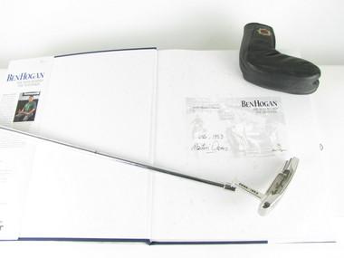 Ben Hogan Bettinardi 1953 Limited Edition Putter Set