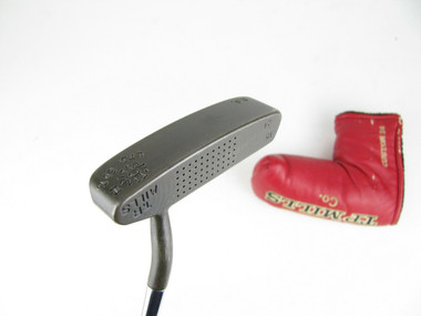 TP Mills Tradition Limited Edition 15 of 24 Putter