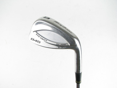 Tommy Armour 845 Evo Cavity V-31 Single 8 Iron