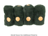 Baltimore Ronald McDonald House Pro-Am Fairway Wood Headcovers/ 1,3,5,X