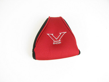 Affinity V-ROD Putter Headcover RED