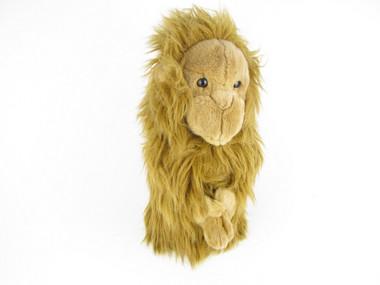 Daphne's Orangutan Monkey Golf Driver Headcover