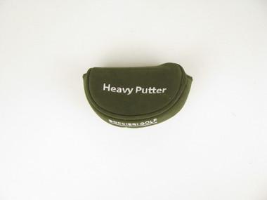 Heavy Putter Boccieri Golf L3 Mallet Putter Headcover GREEN