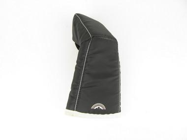 Sun Mountain Golf Fairway wood PADDED Headcover BLACK