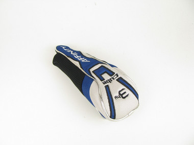 Affinity Cube Hybrid #3 Headcover