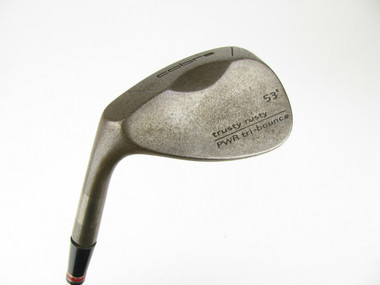 LEFT HAND Cobra Trust Rusty Gap Wedge