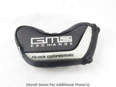 Never Compromise GM2 Exchange Putter Headcover