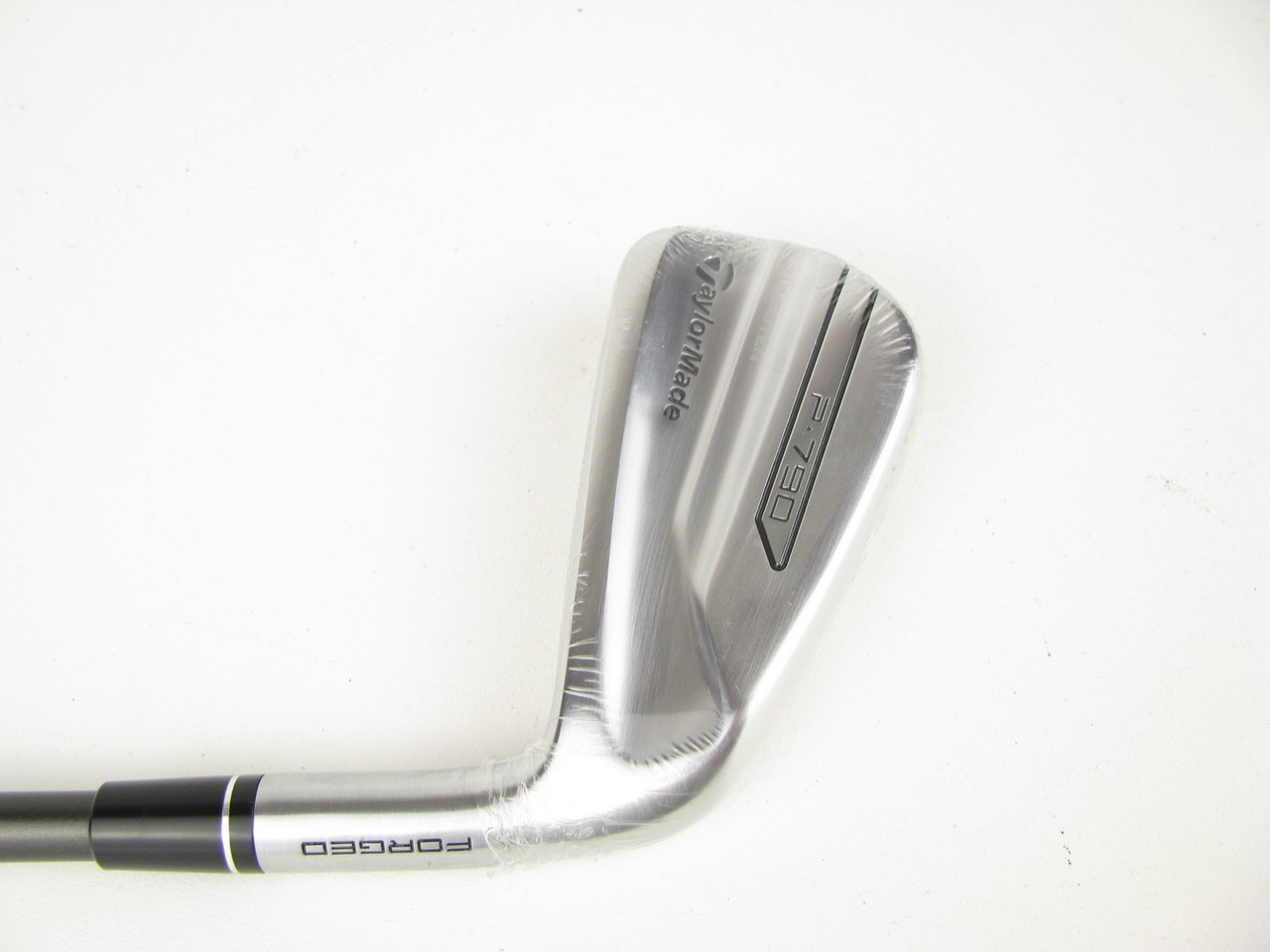NEW TaylorMade P790 Forged 3 iron w/ Graphite Recoil ES 780 F4 Stiff