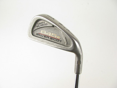 Tommy Armour 845 Silver Scot 1 Iron
