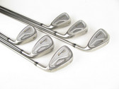 Cobra SS Oversize iron set 5-PW