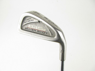 Tommy Armour 845 Silver Scot 4 Iron
