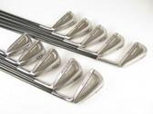 Cobra Baffler Blade iron set