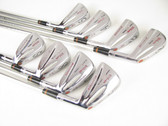 Wilson Staff Dynapower 69-70 iron set