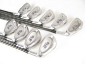 Wood Bros Kool Cat Forged iron set