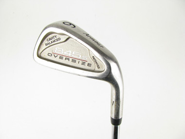 Tommy Armour 845 Oversize 6 Iron