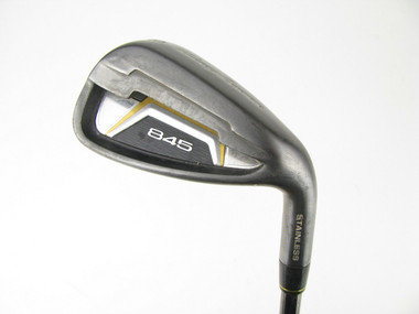 Tommy Armour 845 Stainless Black 9 iron