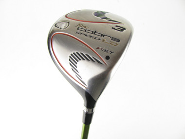 Cobra Speed LD Fairway 3 wood