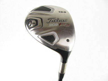 Titleist 909 F2 Fairway Wood