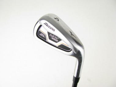 Mizuno MX-1000 Single 4 iron