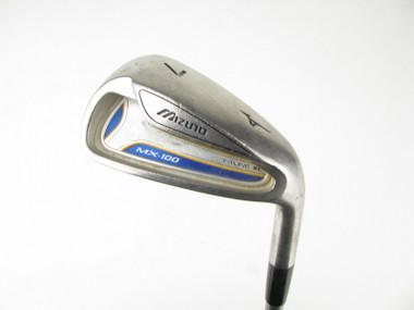 Mizuno MX-100 Single 7 iron