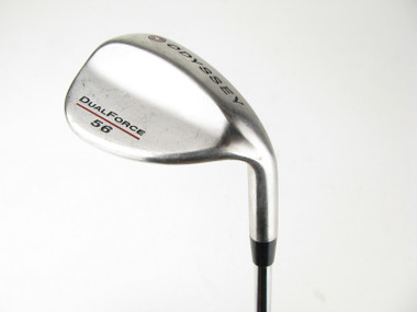 Odyssey Dual Force Sand Wedge