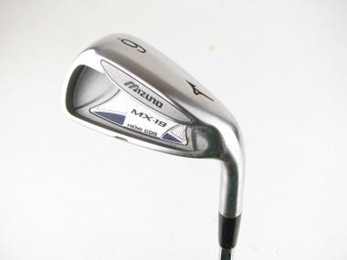 Mizuno MX-19 Single 6 iron